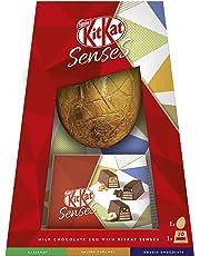 KitKat Nestle Senses Huevo Mixto Premium, 400 g