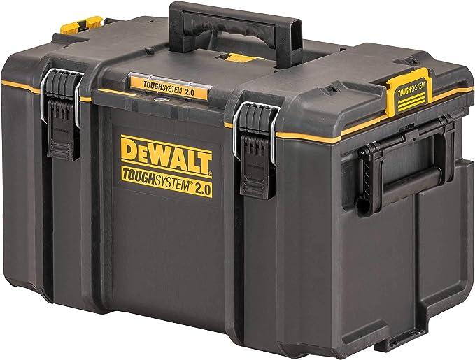 DWST83342-1 - Arcón DS400 TOUGHSYSTEM: Amazon.es: Bricolaje y herramientas