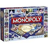 Monopoly Disney Classic - Erlebt den Zauber der klassischen Disney-Filme