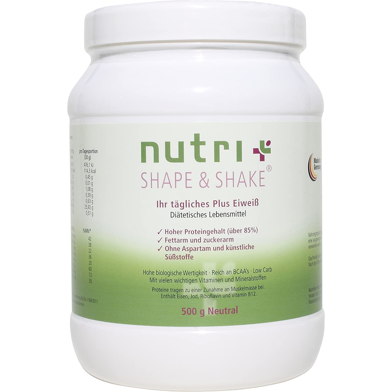 Nutri-Plus Shape & Shake