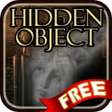 Hidden Object:  The Secrets of the Haunted House Hunt (Free!) SEEK AND FIND! Search Game
