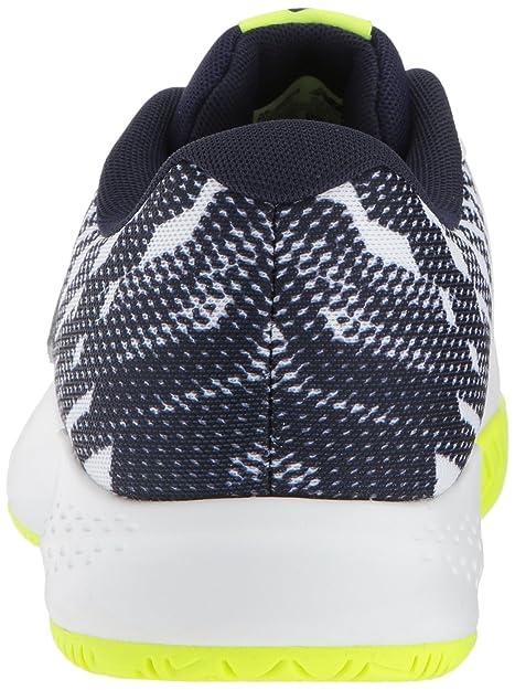 New Balance Mens 696v3 Tennis Shoe