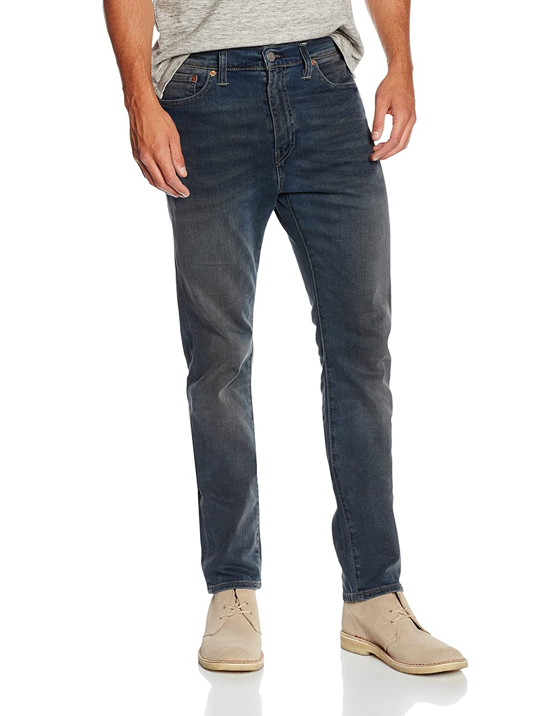 Levi's Men's 510 Tapestry Skinny Fit Jeans, Blue, 28W x 32L