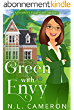 Green with Envy: A Heather's Forge Cozy Mystery, Book 1 (English Edition)