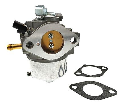 Amazon com: Carburetor 345 FD590V For John Deere Kawasaki