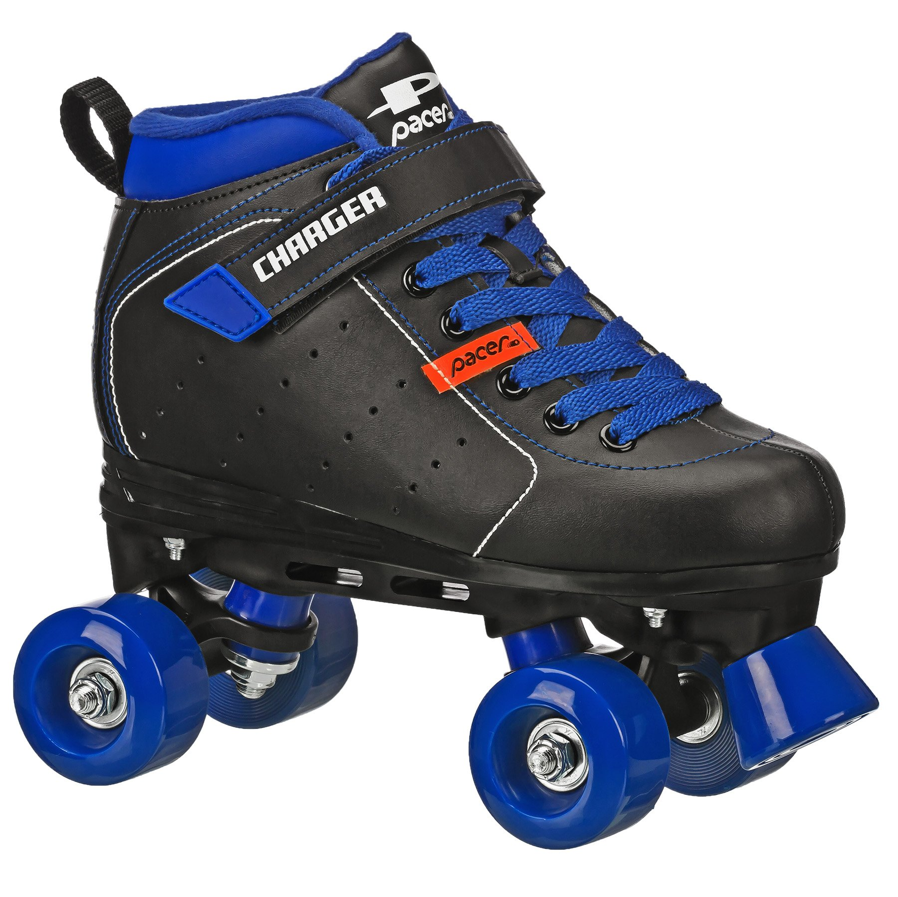 Pacer Charger Quad Roller Skate from Roller Derby
