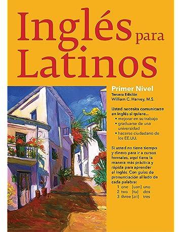Amazon com: Ingles Para Latinos, Level 1 (Barron's Foreign
