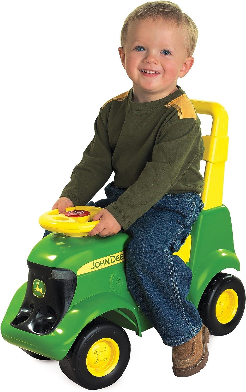 B00080VMF4 John Deere Sit N Scoot Activity Tractor 8136AgkRu2BL.SL1500_