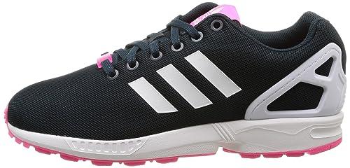 pas mal cecca b6632 adidas ZX Flux W, Sneaker Femme