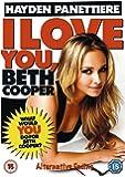 I Love You, Beth Cooper [DVD]
