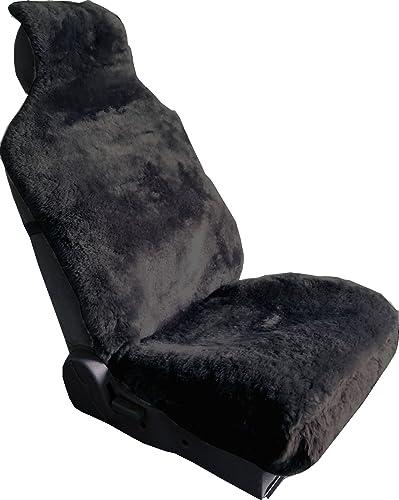 Aegis Cover Luxury Australian Sheepskin Wrap Seat Cover