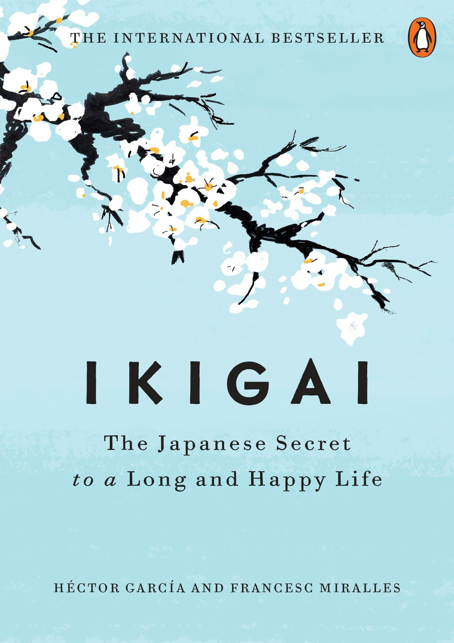 Download Ikigai: The Japanese Secret to a Long and Happy Life pdf