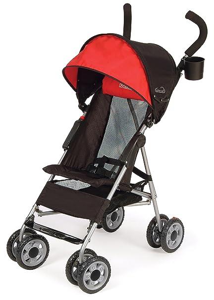Kolcraft Cloud Umbrella Stroller - Scarlett Red by Kolcraft ...