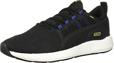 PUMA Men's Nrgy Neko Turbo Sneaker