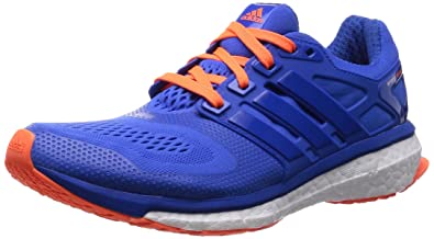 3d26d5dd28307a Amazon.com | adidas Energy Boost ESM Running Shoes - SS16-7 - Blue | Running
