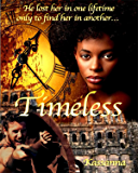 Timeless (Time After Time Book 1)