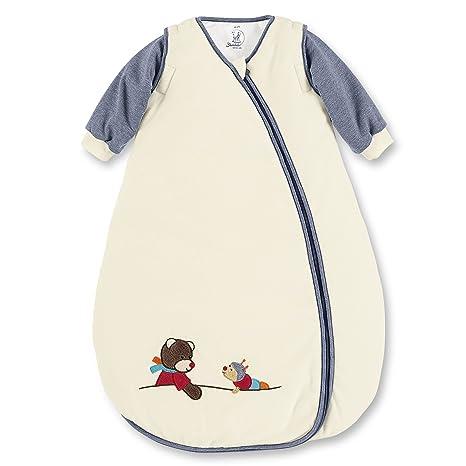 Sterntaler 9511729 Saco de dormir Bobby, 70 cm, multicolor