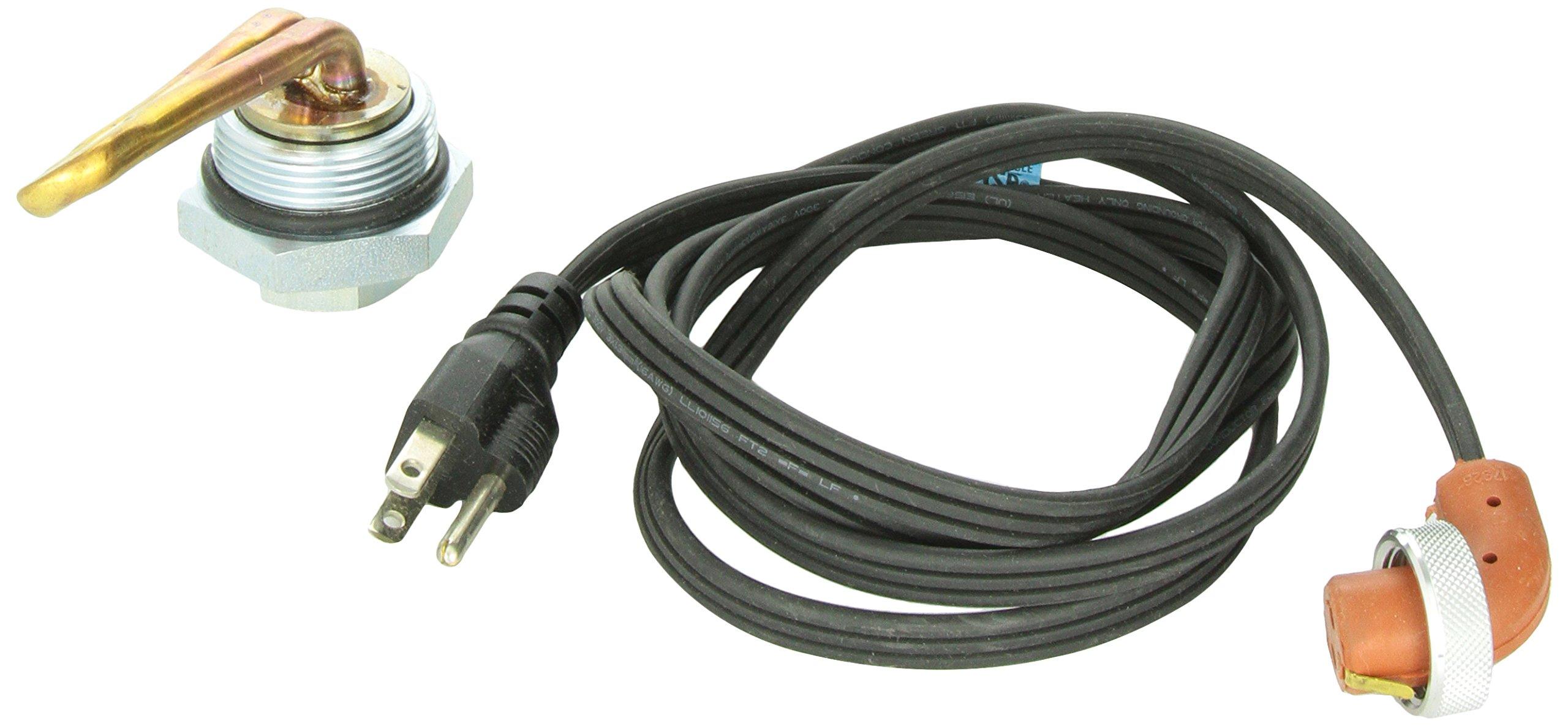 Zerostart 350-0029 Engine Block Heater by Zerostart