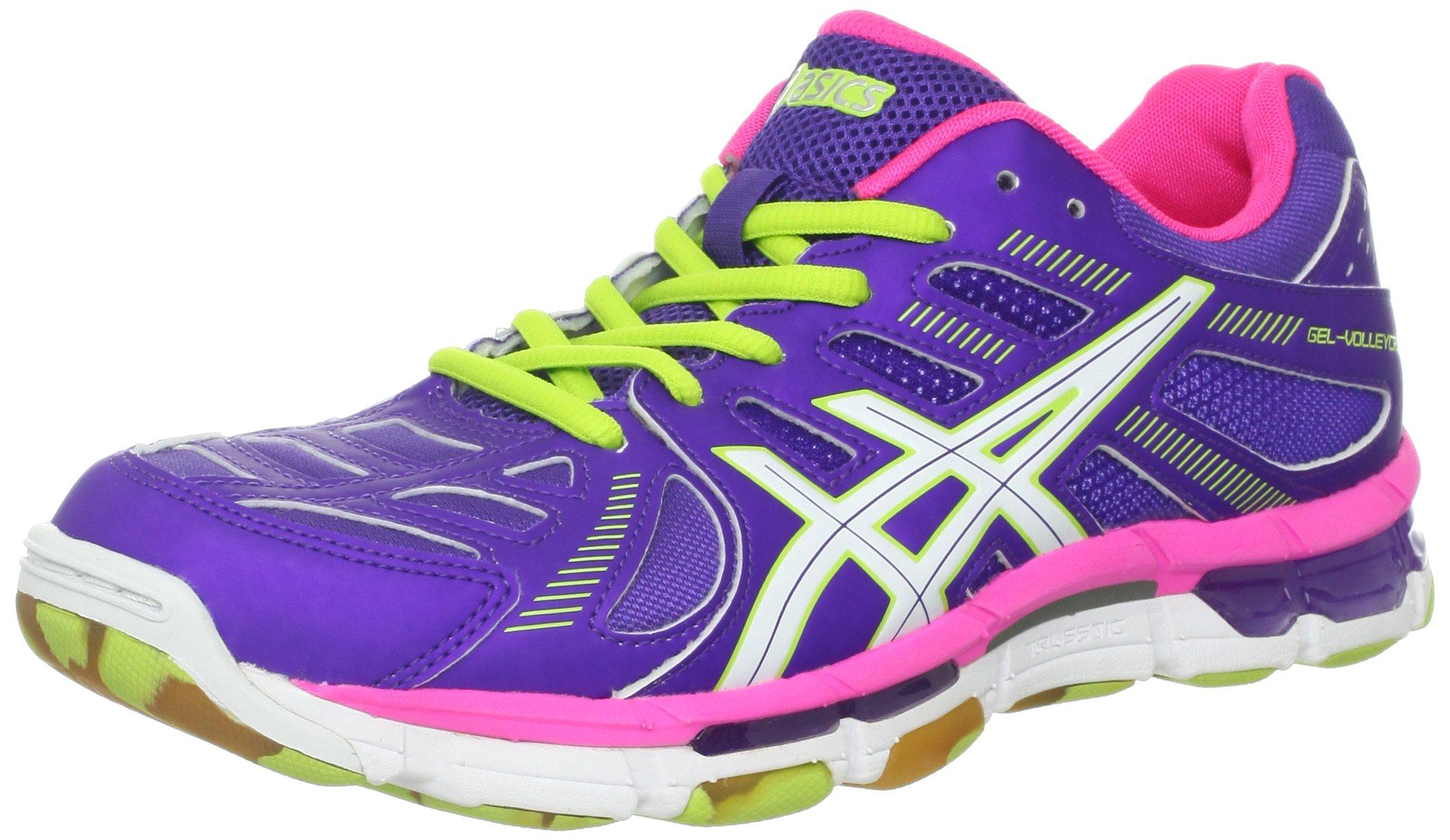 ASICS Women's GEL-Volleycross Revolution Volleyball Shoe