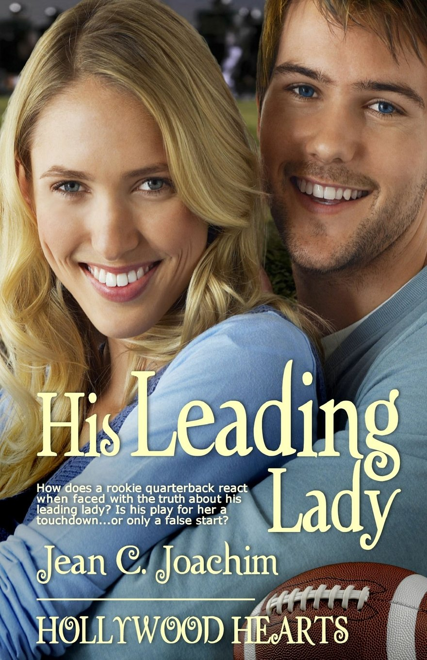 Download His Leading Lady (Hollywood Hearts) PDF