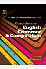 Comprehensive English Grammar & Composition Kindle Edition