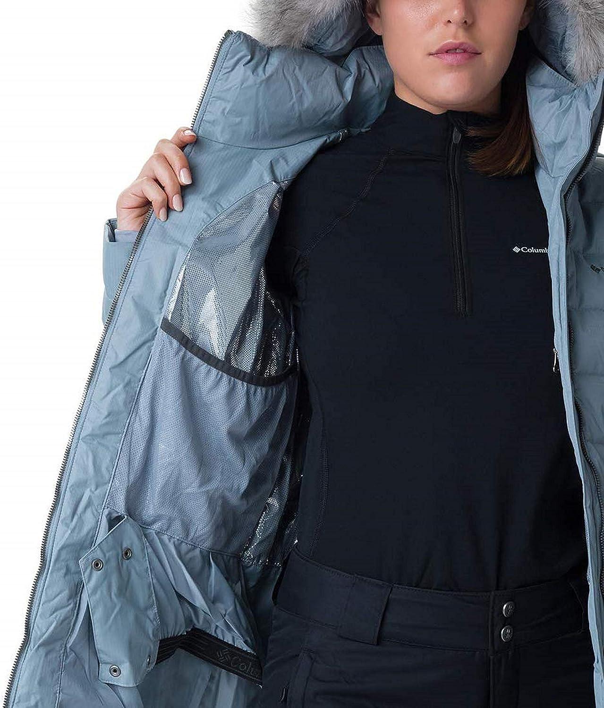Columbia Ponderay Jacket Femme