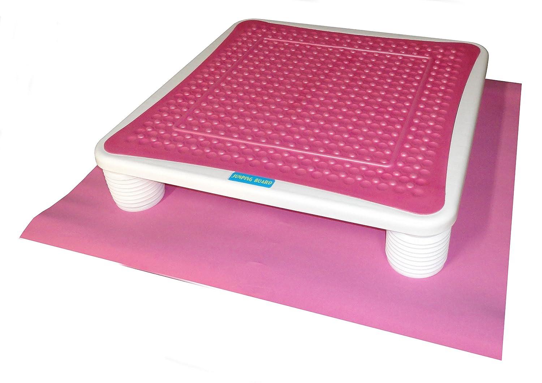 ジャンピングボード B00QRLUM36 ピンク ピンク B00QRLUM36, 電子タバコのプライベートルーム:a7a83ec9 --- ijpba.info