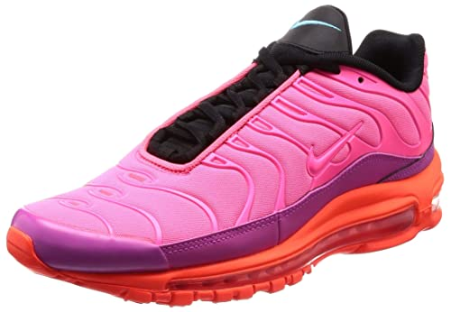 | Nike Air Max 97 Plus Mens Running Trainers