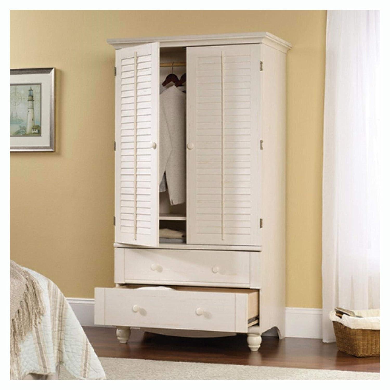 Amazoncom Wardrobe Armoire Bedroom Wardrobe Cabinet