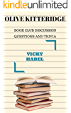 Olive Kitteridge: Book Club Discussion Questions and Trivia