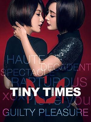 Amazon com: Watch Tiny Times 1 0 (English Subtitled) | Prime Video