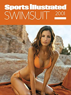 Amazon Com Sports Illustrated Swimsuit Uncensored 2001