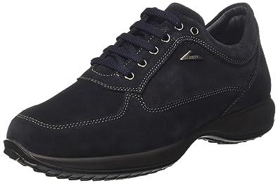 Hombre Slippers Azul Size: 43 EU Igi & Co ZUxHft61P
