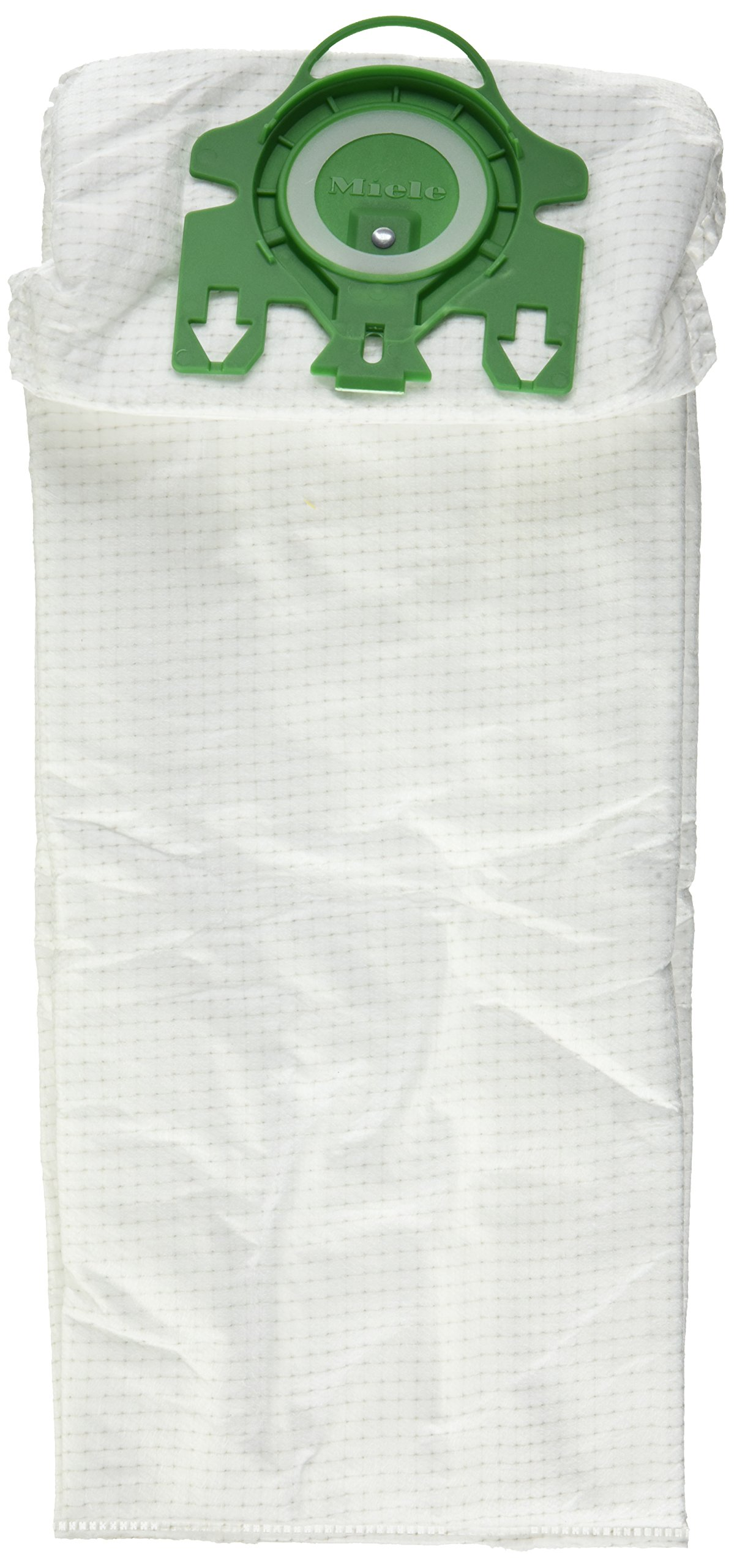 Miele Type U AirClean Bags & Filters, For S7000-S7999 UprightUpright, 8 Pack by Miele