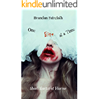 One Bite at a Time: Short Stories of Horror book cover
