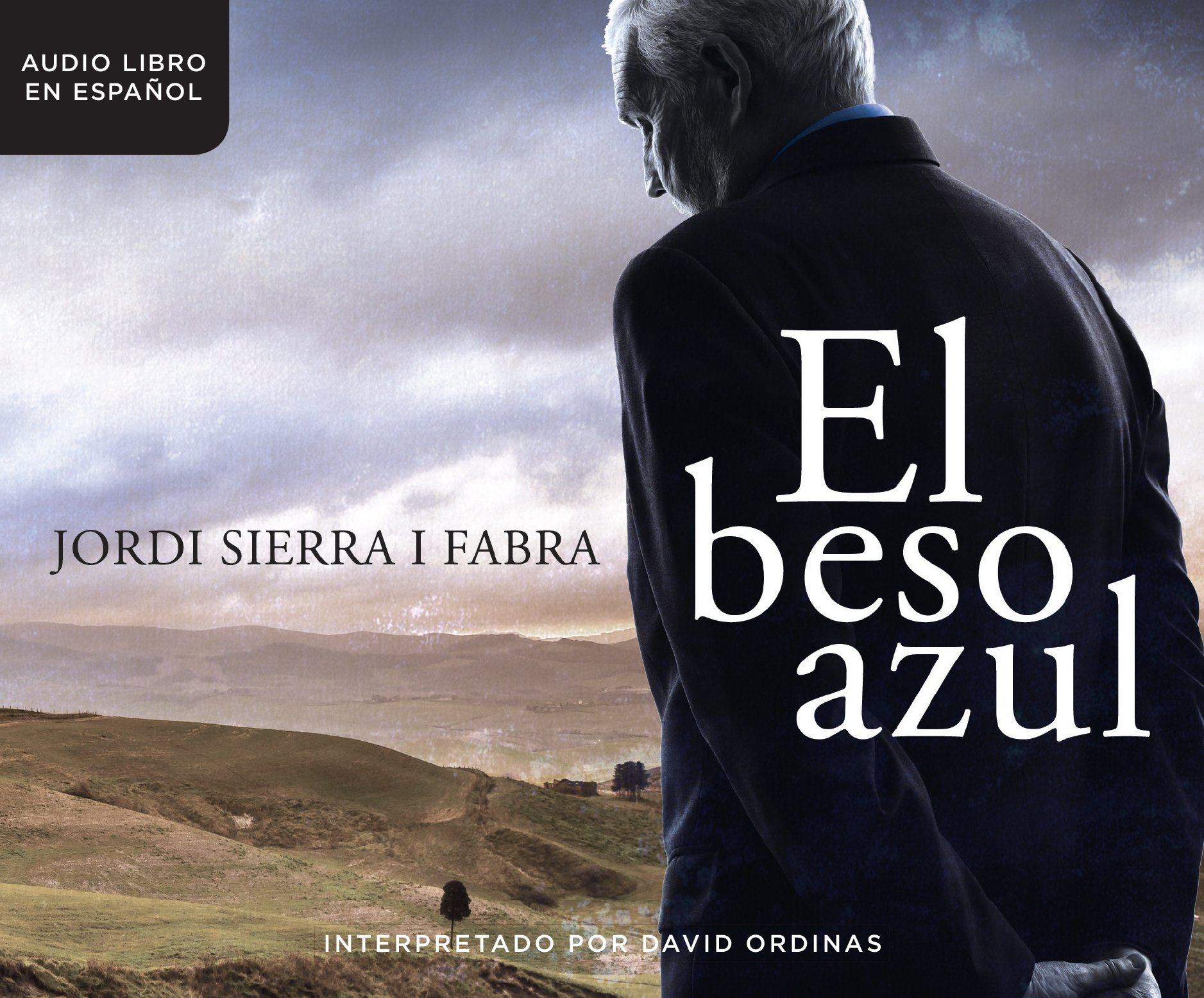 El Beso Azul (the Blue Kiss): Amazon.es: Jordi Sierra I. Fabra, David Ordinas: Libros