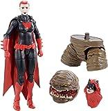DC Comics Figura Multiverse Batwoman, 6 Pulgadas