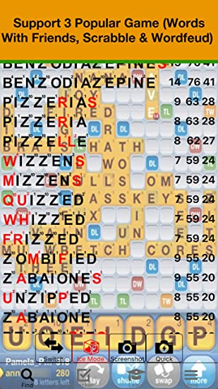 Amazon com: Word Game Cheat: Appstore for Android