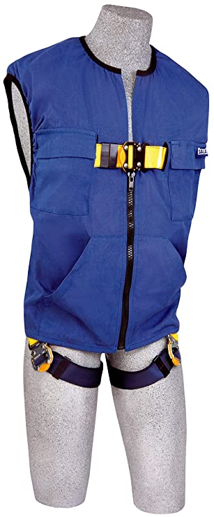 Capital Safety 1111577 Delta - Arnés de trabajo (talla XL), color ...