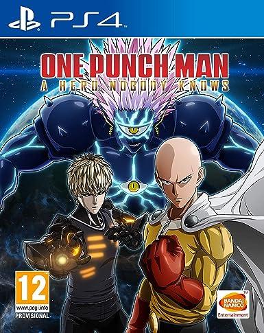 One Punch Man: A Hero Nobody Knows: Amazon.es: Videojuegos