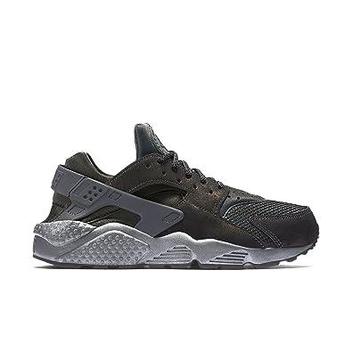 separation shoes c163e ecf66 Nike WMNS Air Huarache Run PRM Chaussures de Sport Femme: Amazon.fr:  Chaussures et Sacs
