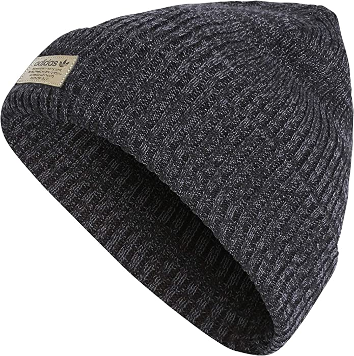 30f8ac5d4 Amazon.com: adidas Unisex Originals NMD Knit Beanie Black/Onix One ...