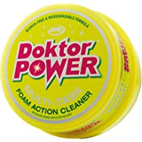 JML Doctor Power