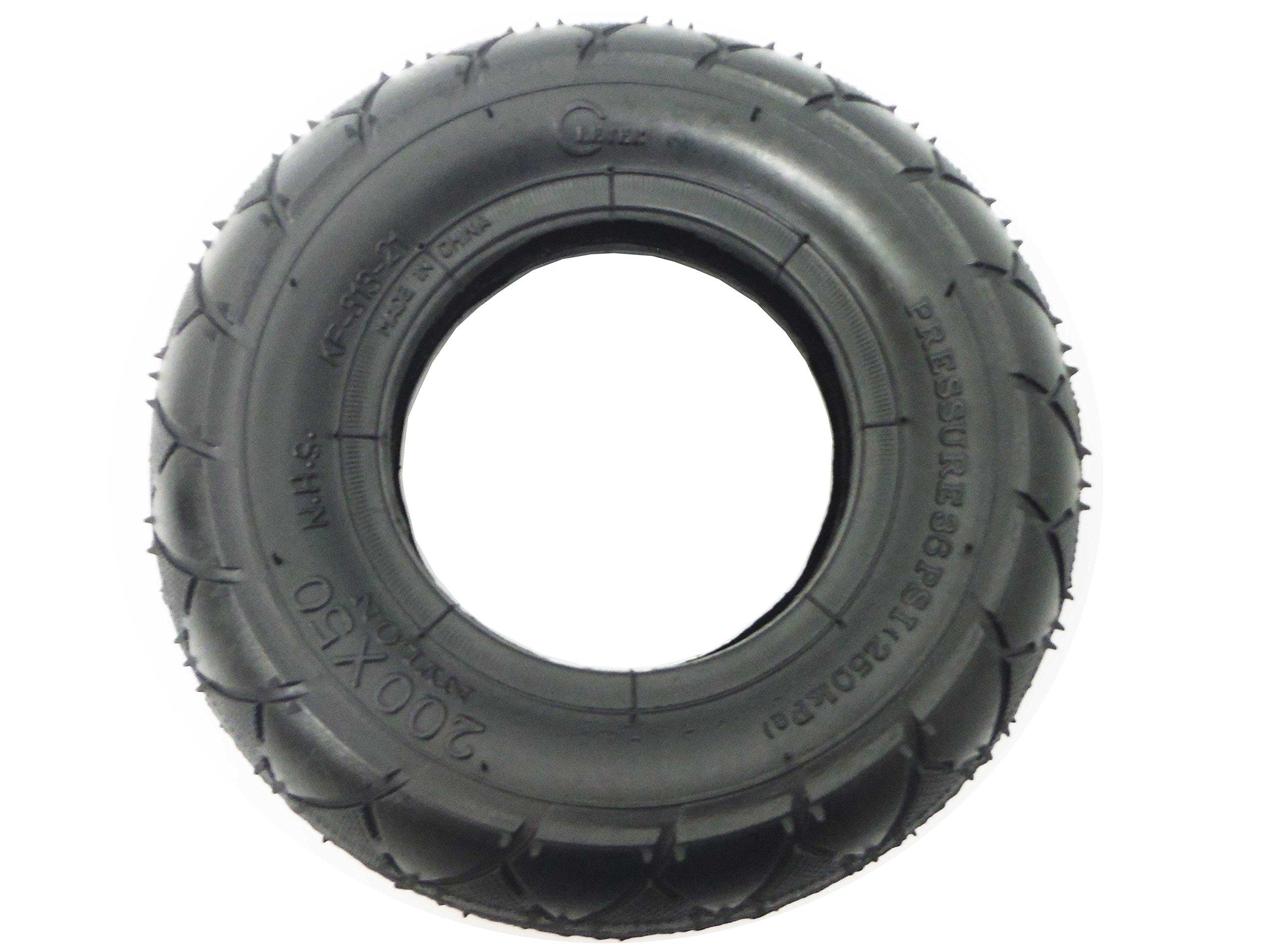 Tire Only (Razor Crazy Cart and Crazy Cart DLX)