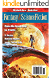 The Magazine of Fantasy & Science Fiction March/April 2020 (The Magazine of Fantasy & Science Fiction Book 138)