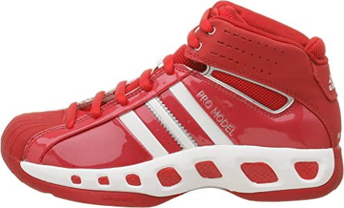 adidas Women's Pro Model Basketball Shoe