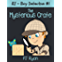 RJ - Boy Detective #1: The Mysterious Crate (a fun short story mystery for children ages 9-12)