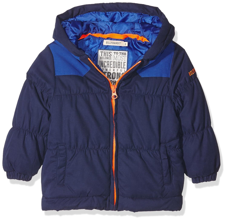 Billy Bandit Jungen Weste V26042 Puffer Jacket
