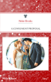 A Convenient Proposal (Marry Me? Book 2)