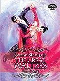 Strauss: The Great Waltzes in Full Score